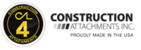 Construction Attachments Logo