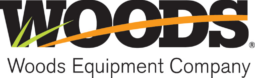 Woods Equipment Logo